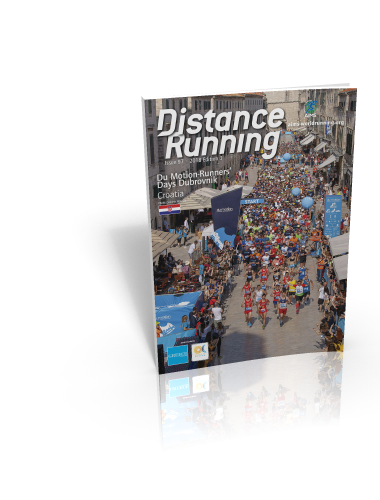 19a0040a4c Distance Running magazine