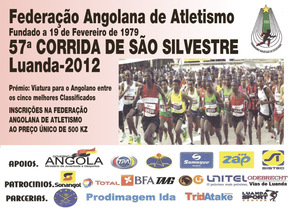 Advert in Distance Running 2012 Edition 1