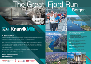 Advert in Distance Running 2014 Edition 2