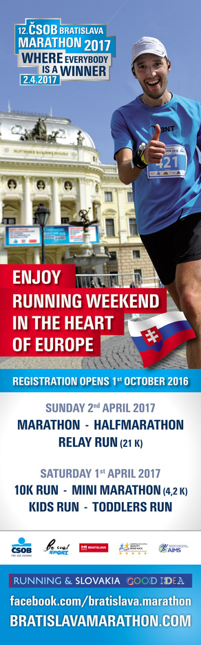 Advert in Distance Running 2016 Edition 4
